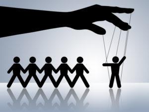 бизнес психология манипулиране