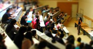 студентско обучение