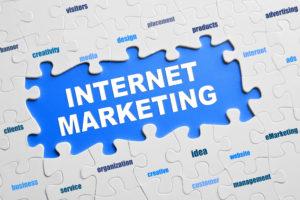 онлайн маркетинг