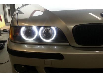 ангелски очи