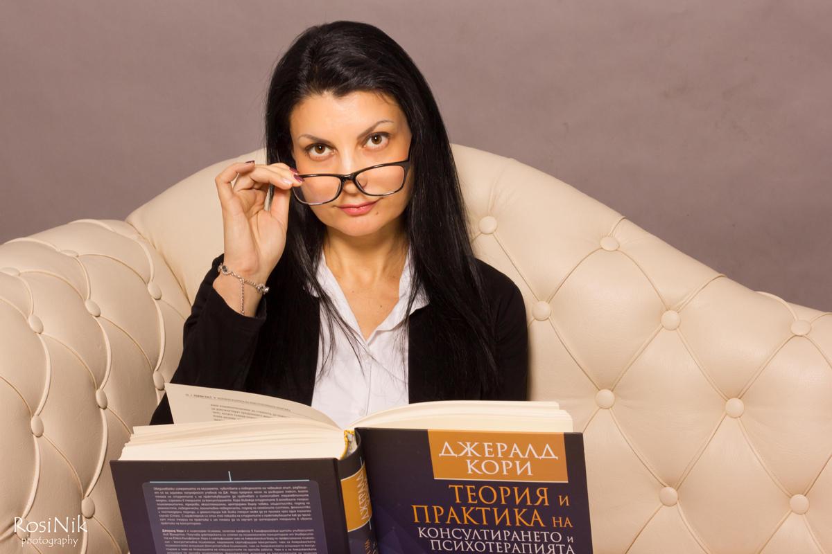 психолог София