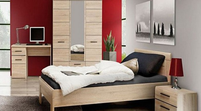 комплект за спалня